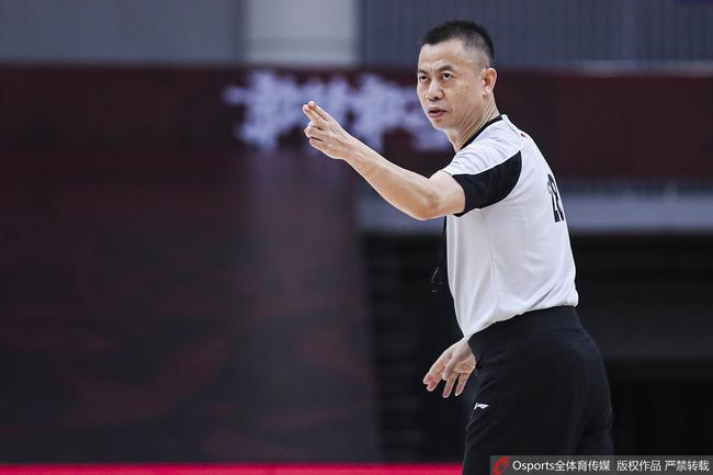【博狗体育】上赛季深圳曾遭北京三罚绝杀 主裁同样是汪梅