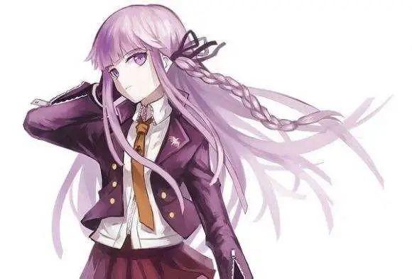 侦探世界的可爱女孩子们 九条樱子行为古怪却美的令人无法拒绝