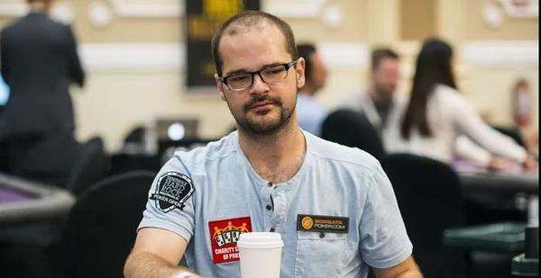 Matt Stout指控WSOP决赛桌成员进行多账户操作