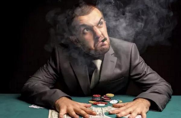 德州扑克的天时地利人和