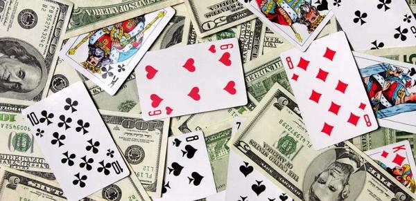 德州扑克大多数玩家累积起始扑克资本的方式(上)