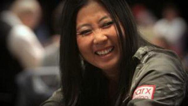 Esther Taylor-Brady:女性德州扑克牌手应该强大、自信