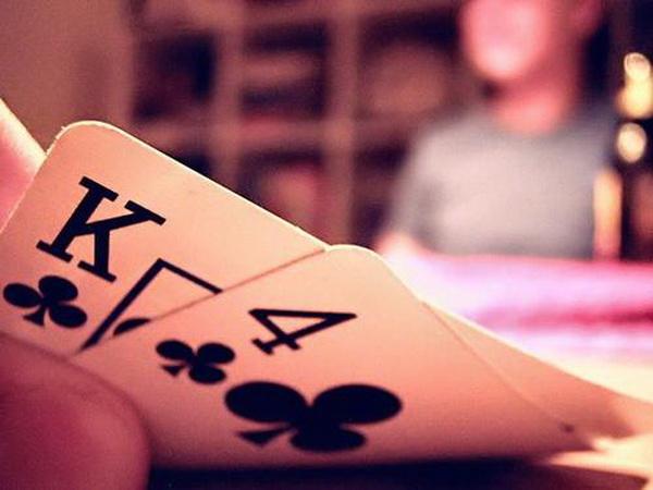 德州扑克Zare的黄金法则