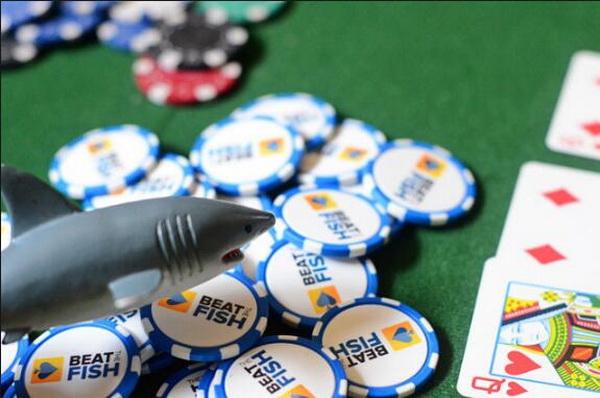 德州扑克如何对付疯鱼玩家