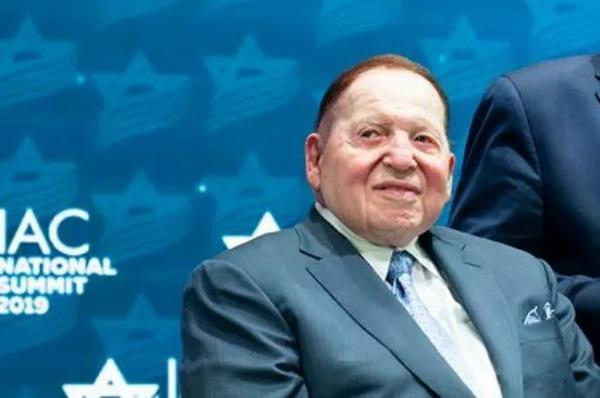 金沙公司创始人Sheldon Adelson去世,享年87岁