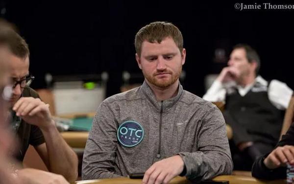 David Peters扑克比赛再夺一冠