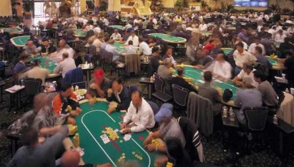 洛杉矶扑克室本周重开,但有限制措施