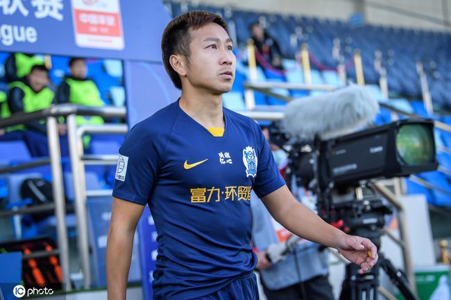【博狗体育】广州城总经理透露卢琳将告别球队 去向未最终决定