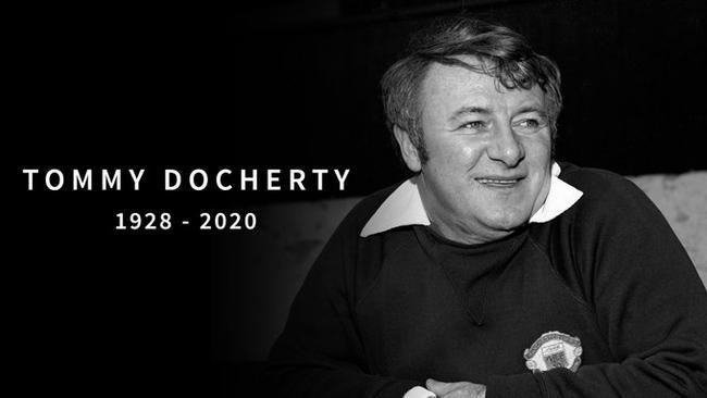 【博狗体育】前曼联切尔西名帅去世享年92岁 曾两夺杯赛冠军