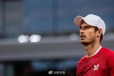 【博狗体育】英国名将穆雷宣布退出澳网 此前新冠检测呈阳性