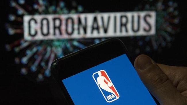 【博狗体育】NBA发言人辟谣:会有比赛被推迟 暂无停赛计划
