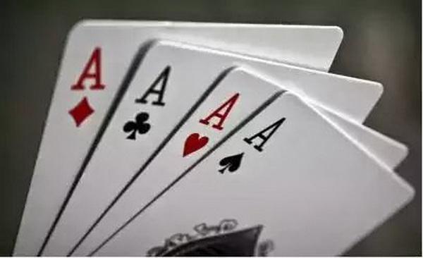 德州扑克12个翻后要素 - 1