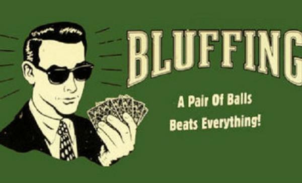 七个不要在德州扑克中诈唬的场合