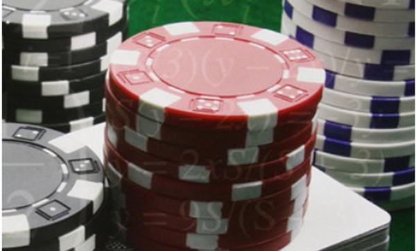 德州扑克阅读马脚(3)