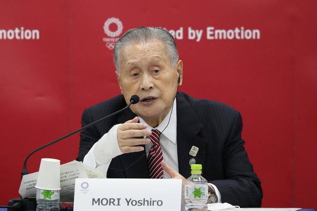 【博狗体育】东京奥组委:尽快选出新主席 不需要讨论性别