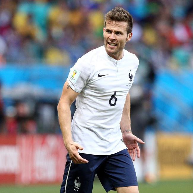 【博狗体育】35岁前法国国脚正式宣布退役 曾在英超效力多年