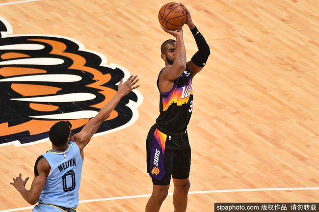 【博狗体育】保罗助攻升至NBA历史第6!下一个目标,魔术师