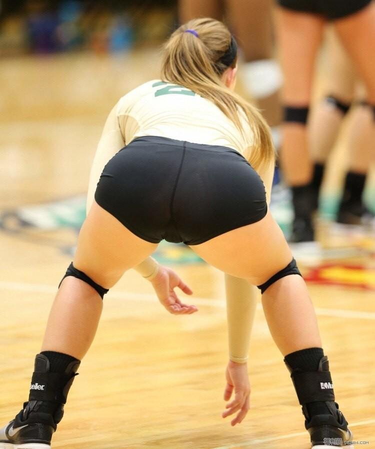 冷知识:女排球员规定必须穿超性感紧身裤?