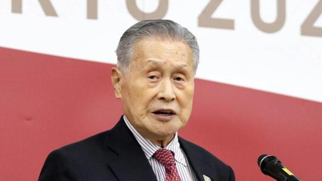 【博狗体育】日媒:森喜朗一旦辞职 对东京奥运会是雪上加霜