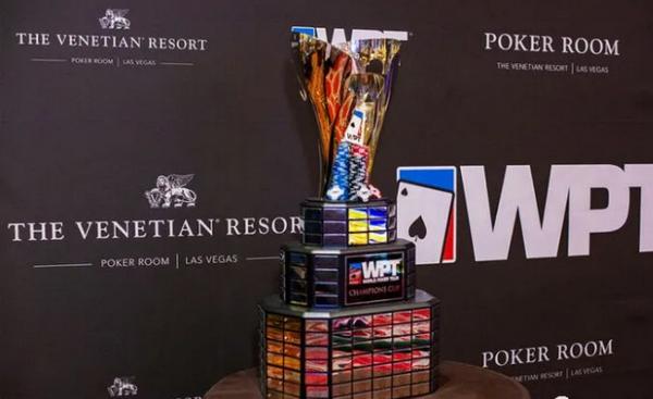 世界扑克巡回赛重返拉斯维加斯,举办WPT威尼斯人主赛。