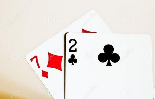 德州扑克发不到好牌时该怎么办?