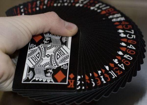 德州扑克为何不用这些牌下注?