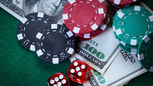 德州扑克新手需要知道的事(四)