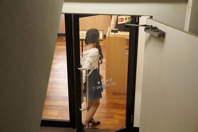 """偷喂萌妹""""永野いち夏""""利尿剂 趁她跑厕所再偷袭搞到失禁"""