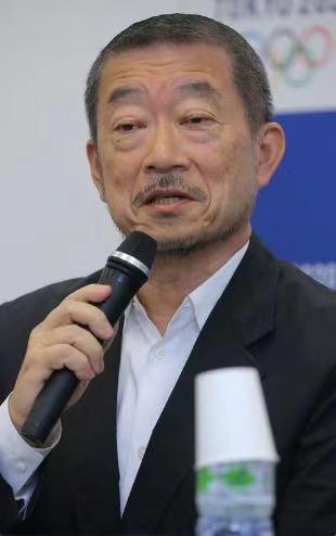 【博狗体育】东京奥运会再曝丑闻 开幕式导演提议让女星扮猪
