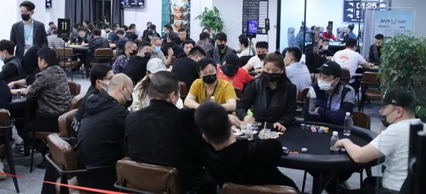 2021SCPT 泉城杯   选手眼中的泉城杯,唐启斐成为C组领跑者!