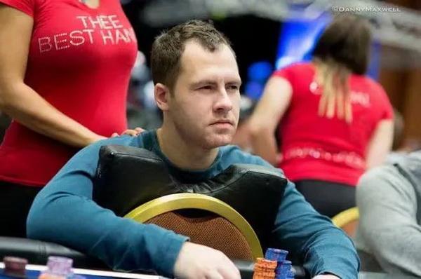 两德州扑克玩家DanielCates与皮尔斯深陷丑闻之中