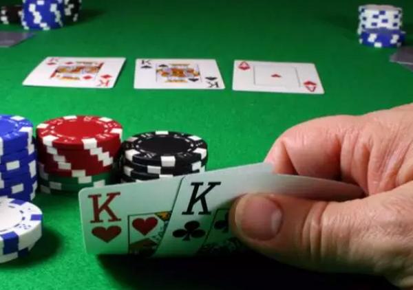 德州扑克找到适合自己的最佳学习途径