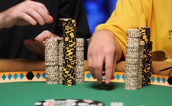 德州扑克这四个场合多做3-Bet,能助你在锦标赛上走得更远!
