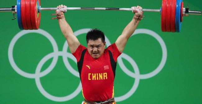 【博狗体育】举重亚锦赛杨哲破抓举世界纪录 奥运冠军亚洲扬威