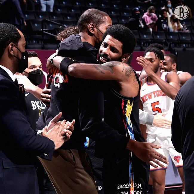 【博狗体育】单赛季10场130+分!篮网成NBA历史进攻最强队