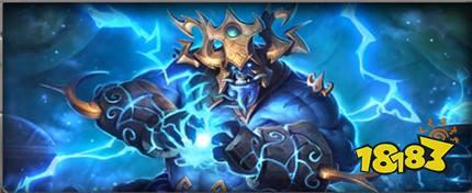 【博狗新闻】雷电之王的宝藏 炉石传说雷电之王获取攻略 你获得了吗 新开网络游戏排行榜