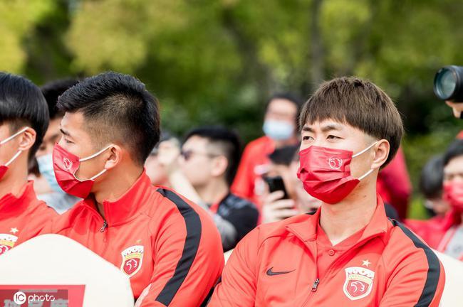 【博狗体育】傅欢已离开赛区第一阶段比赛不会出现 张卫补充