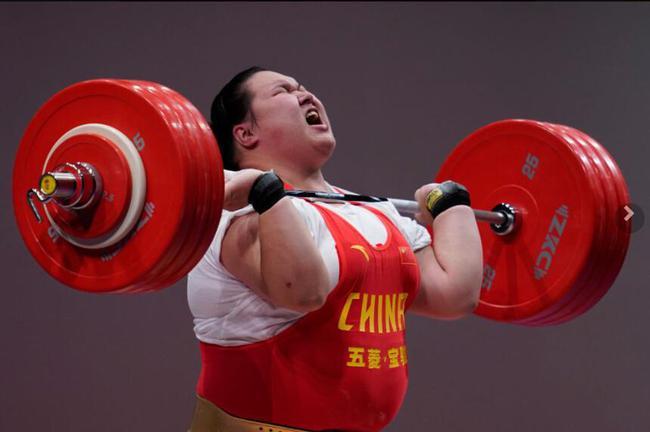 【博狗体育】中国举重奥运门票如何分配? 三个席位肯定没悬念