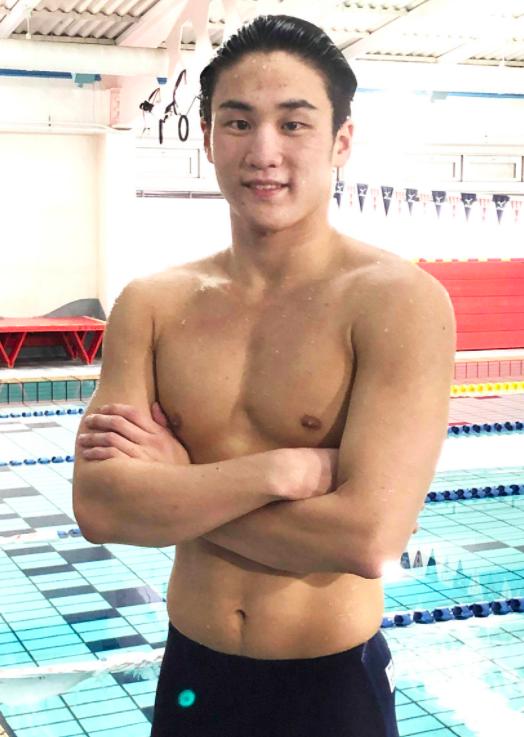 【博狗体育】日本大三学生打破男子200蛙亚洲纪录 仅逊世界纪录