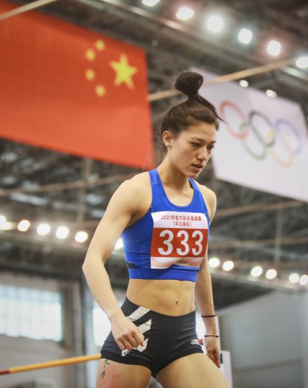 【博狗体育】田径归化女将主项完美首秀 创16年来中国最佳战绩