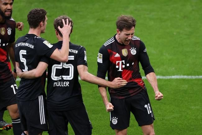 【博狗体育】德甲-穆勒助攻磁卡致胜 拜仁客场擒莱比锡领先7分