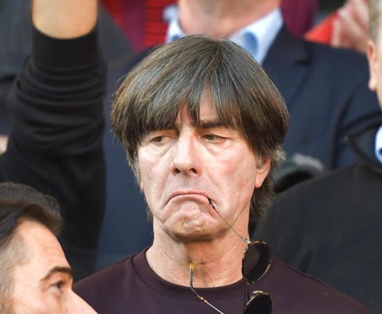 【博狗体育】德国队史第3场世预赛失利 2001年来首次世预赛输球