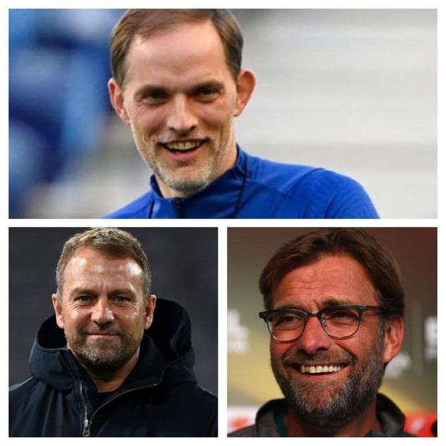 【博狗体育】欧冠冠军背后的德国力量  德教练连续3年带队捧杯