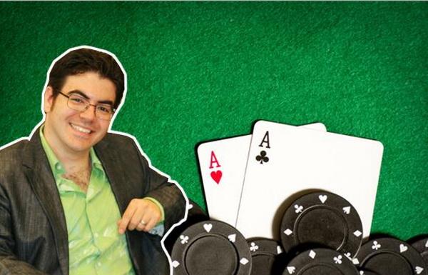 Ed Miller谈策略:打败激进玩家