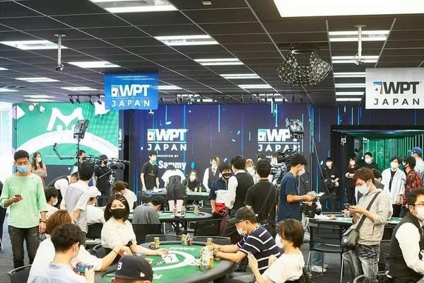 WPT日本站九月开打 保证奖池为去年的两倍