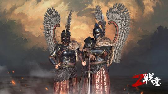 【博狗新闻】喜迎五一《战意》翼骑兵华甲时装上线 手游游戏平台