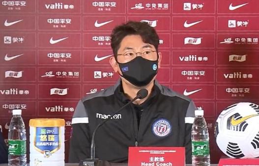 【博狗体育】关岛队韩籍主帅:中国队很强 但想赢我们不容易