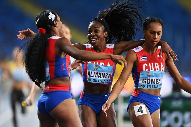 【博狗体育】古巴体育因疫情再遭重创 暂停所有赛事至7月底