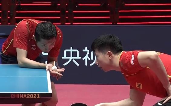 【博狗体育】奥运模拟赛南阳站 马龙许昕将与樊振东王楚钦争冠