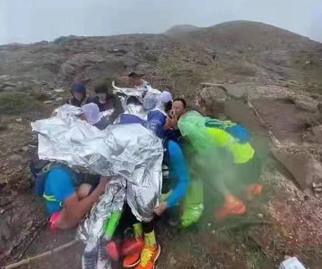 【博狗体育】16人遇难 黄河石林越野赛到底发生了什么